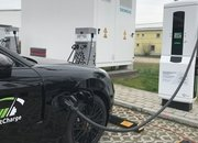 BMW and Porsche Tease an Ultrafast EV Charger That Nobody Can Use - image 810416