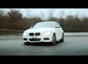 BMW sideways carol commercial captures the Christmas spirit - image 810269