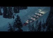 Can New Mercedes-Benz Commercial With Santa Make You Lease An SUV Or A Sedan? - image 810605