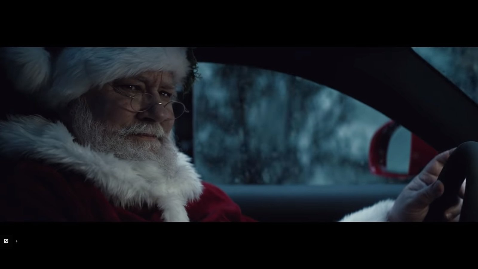 BMW E39 M5 >> Can New Mercedes-Benz Commercial With Santa Make You Lease ...