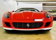 Car for Sale: Two Different Ferrari 599 GTB 60F1 Alonso Editions - image 811585