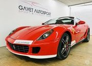 Car for Sale: Two Different Ferrari 599 GTB 60F1 Alonso Editions - image 811586