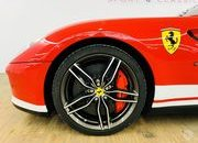 Car for Sale: Two Different Ferrari 599 GTB 60F1 Alonso Editions - image 811582