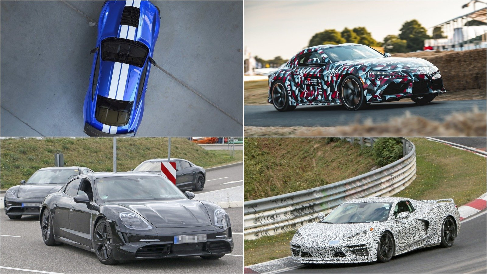 Cars That We Can't Wait To See In 2019 | Top Speed