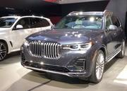 Check Out This Nice Demo of the 2019 BMW X7's Third-Row Seating - image 807924