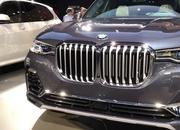 Check Out This Nice Demo of the 2019 BMW X7's Third-Row Seating - image 807925