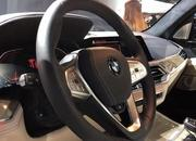 Check Out This Nice Demo of the 2019 BMW X7's Third-Row Seating - image 807927