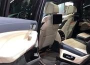 Check Out This Nice Demo of the 2019 BMW X7's Third-Row Seating - image 807928