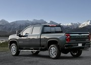 14 Things You Have to Know about the 2020 Chevrolet Silverado HD - image 808557