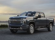 14 Things You Have to Know about the 2020 Chevrolet Silverado HD - image 808558