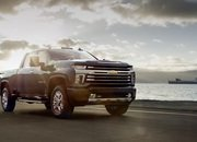 14 Things You Have to Know about the 2020 Chevrolet Silverado HD - image 808559