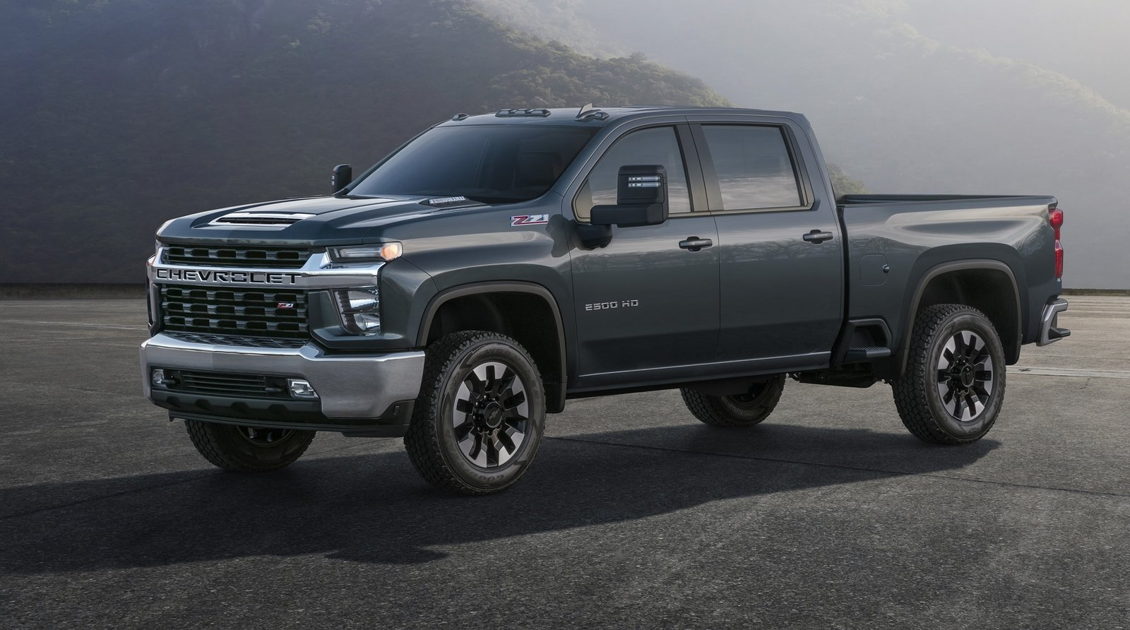 14 Things You Have To Know About The 2020 Chevrolet ...