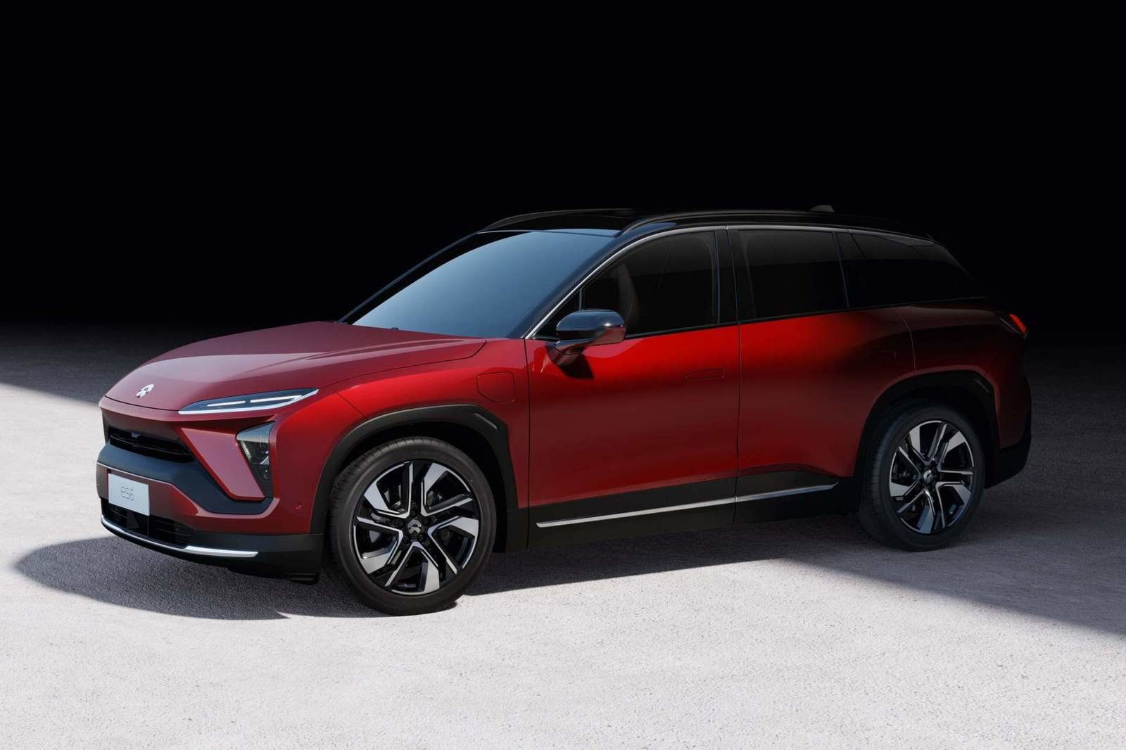 Tesla 2019 >> China-based Nio Launches A New Electric SUV With 317 Mile Range | Top Speed