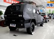 China's Military Laughingly Names the BAIC BJ80 as the Most Reliable Off-Road Vehicle - image 811728