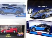 Christmas Gift Ideas for Gearheads: Miniature Supercars You Can Afford - image 810874