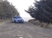 Ex-McRae Impreza stars in Girardo & Co's Christmas Video - image 811394