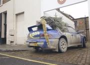 Ex-McRae Impreza stars in Girardo & Co's Christmas Video - image 811400