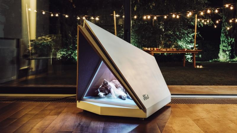 Fireworks Scare the Crap Out of Dogs and Ford Has a New, Elegant Solution