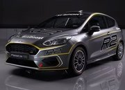 2019 Ford Fiesta R2 Rally Car - image 808400