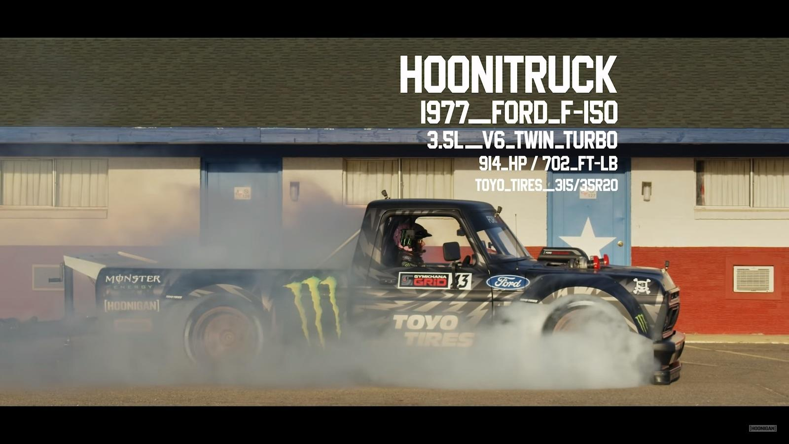 Gymkhana 10 5 Cars 5 Cities Lots Of Rubber Top Speed