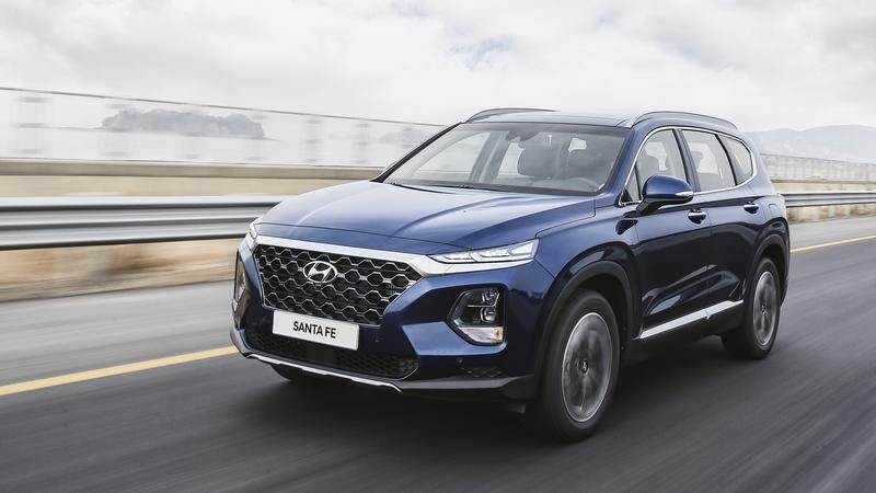 If You Were Excited About The 2020 Hyundai Santa Fe Diesel, Then We've Got Bad News For You