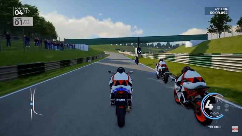 Is Ride 3 the Best Motorbike Simulator Game Ever?