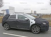 2020 Kia XCeed Crossover - image 807908