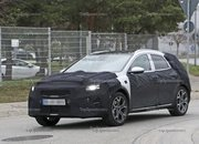 2020 Kia XCeed Crossover - image 807915