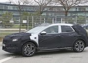 2020 Kia XCeed Crossover - image 807916