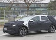2020 Kia XCeed Crossover - image 807917