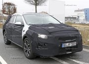 2020 Kia XCeed Crossover - image 807921
