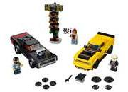 LEGO's 2019 Speed Champions Lineup is Loaded With Pony Cars and Exotics - image 808678