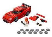 LEGO's 2019 Speed Champions Lineup is Loaded With Pony Cars and Exotics - image 808685