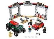 LEGO's 2019 Speed Champions Lineup is Loaded With Pony Cars and Exotics - image 808695