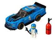 LEGO's 2019 Speed Champions Lineup is Loaded With Pony Cars and Exotics - image 808672
