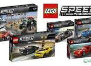 LEGO's 2019 Speed Champions Lineup is Loaded With Pony Cars and Exotics - image 808668