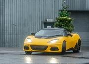 Throwback: Lotus Wants to Wish You a Merry Driftmas and a Hethel New Year - image 810961