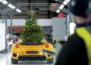Throwback: Lotus Wants to Wish You a Merry Driftmas and a Hethel New Year - image 810959