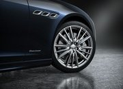 Maserati's Edizione Nobile Package Adds Some Extra Goodies to the 2019 Levante, Ghibli, and Quattroporte - image 808394