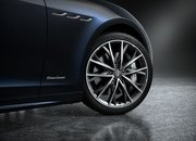 Maserati's Edizione Nobile Package Adds Some Extra Goodies to the 2019 Levante, Ghibli, and Quattroporte - image 808386