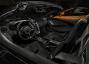 McLaren Special Operations Launches 'Racing Through the Ages' six-car collection - image 810030