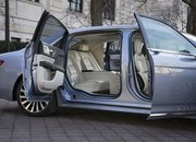 2019 Lincoln Continental 80th Anniversary Coach Door Edition - image 810524