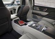 2019 Lincoln Continental 80th Anniversary Coach Door Edition - image 810528