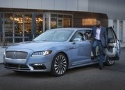 2019 Lincoln Continental 80th Anniversary Coach Door Edition - image 810538