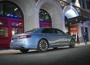 2019 Lincoln Continental 80th Anniversary Coach Door Edition - image 810513
