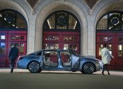 2019 Lincoln Continental 80th Anniversary Coach Door Edition - image 810514