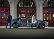 2019 Lincoln Continental 80th Anniversary Coach Door Edition - image 810516