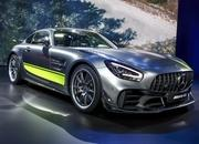 Wallpaper of the Day: 2020 Mercedes-AMG GT R Pro - image 808255
