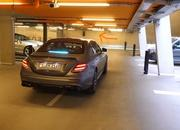Mercedes and Bosch Have Come Up With a Solution For Your Parking Woes - image 811064