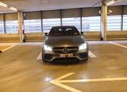 Mercedes and Bosch Have Come Up With a Solution For Your Parking Woes - image 811066